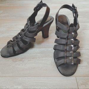 Aerosoles Gray Heels